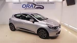 Occasion Renault Clio 4 : renault clio 4 1 5 dci90 energy dynamique eco 5p occasion lyon s r zin rh ne ora7 ~ Gottalentnigeria.com Avis de Voitures