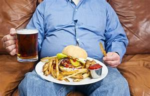 Can Too Much Fat or Sugar in Your Diet Cause Erectile ...
