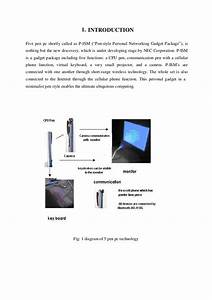 Doc Of 5 Pen Pc Technology