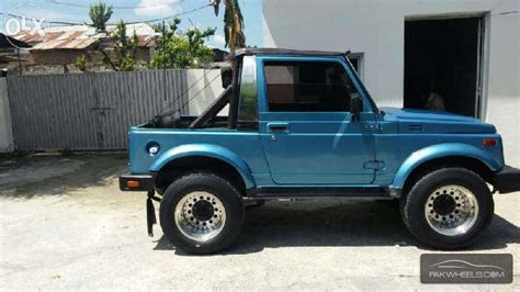 where to buy car manuals 1993 suzuki sj navigation system suzuki sj410 1993 for sale in karachi pakwheels