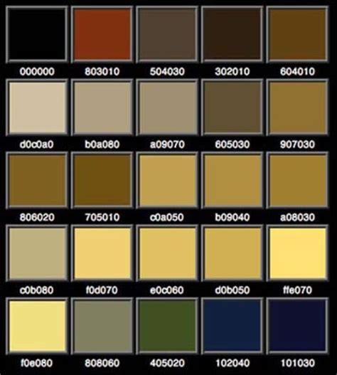 nouveau colors