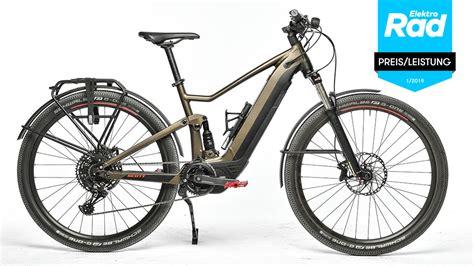 e bike herren test auszeichnungen beim e bike test 2019 preis leistung und