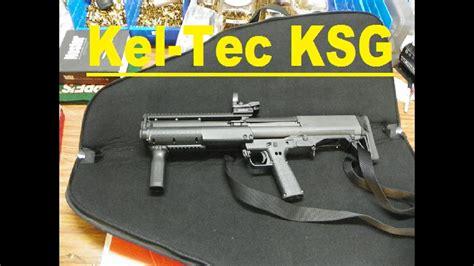 ksg shotgun     youtube