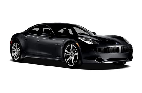 Fisker Karma With 3m Wrap