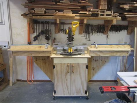 pin  workshop miter  tables