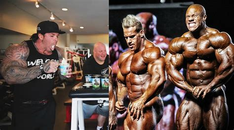 15 Shocking Facts About The Dark Underbelly Of Bodybuilding