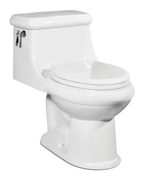 Cosette Elongated Dual Flush One Piece 90128 Gal