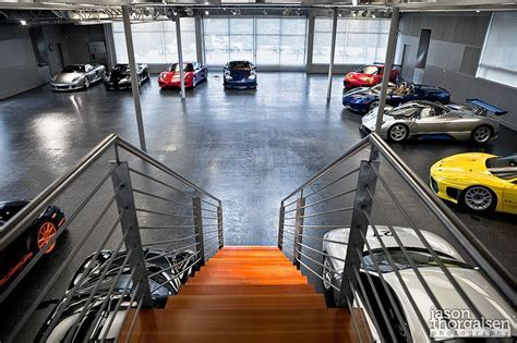 25  Best Ideas about Dream Garage on Pinterest   Car