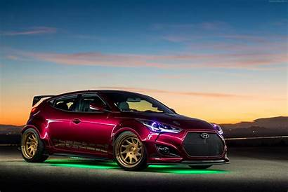 Veloster Hyundai Wallpapers Cave