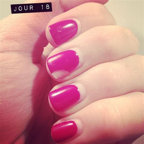 201 Best Shellac French Manicure images in 2020 . Manicure Nail designs Cute nails
