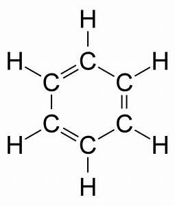 What Is The Structure Of Benzene