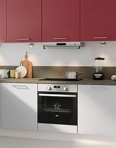 cuisine amenagee pour petite piece maison design bahbecom With cuisine amenagee pour petite piece