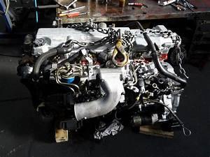 Jo8cuk Diesel Truck Engine  U2013 Hino Ranger Pro