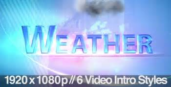 template for wedding program tv news program segment weather 6 styles by butlerm