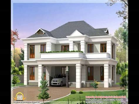 Best Bungalow Designs In The World