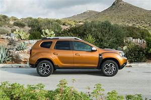 Duster Essence : essai dacia duster tce 125 le test du nouveau duster essence photo 16 l 39 argus ~ Gottalentnigeria.com Avis de Voitures