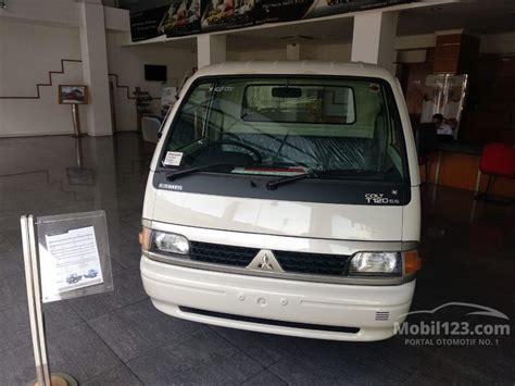 Review Mitsubishi T120ss by Jual Mobil Mitsubishi Colt T120ss 2018 Flat Bed 1 5 Di Dki