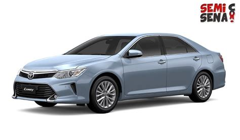 Gambar Mobil Toyota Camry Hybrid by Harga Toyota Camry Review Spesifikasi Gambar Mei 2019