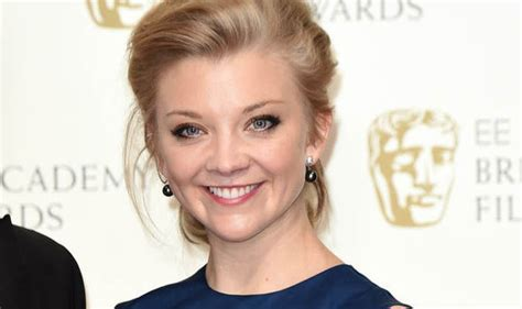Interview: Game of Thrones actress Natalie Dormer   TV