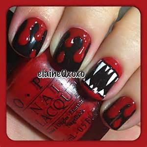 Best halloween nail designs ideas on
