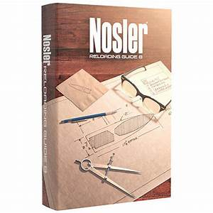 Nosler 50007 Reloading Guide Manual 7th Edition For Sale