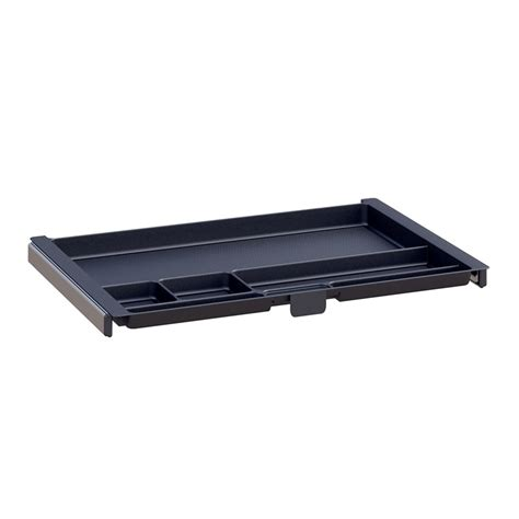 pencil trays for desk drawers under table sliding pencil drawer afcindustries