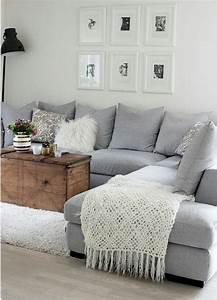 Sofas Für Kleine Wohnzimmer : die besten 25 small living room sectional ideen auf pinterest kleine wohnzimmer kleines ~ Sanjose-hotels-ca.com Haus und Dekorationen