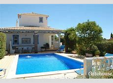 4 Beds Villa With Views Gatehouse International Portugal