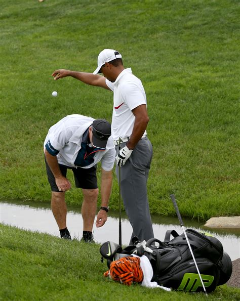 Tiger Woods' worst rounds as a pro | Golf Channel