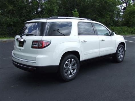 find   gmc acadia slt     suncoast blvd