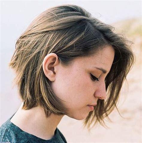 20 short hair cuts for girls style chin length hair