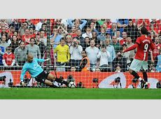 Manchester United's 7 Penalty Shootout Defeats VIDEO