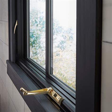 Shapes  Sizes  Casement Windows