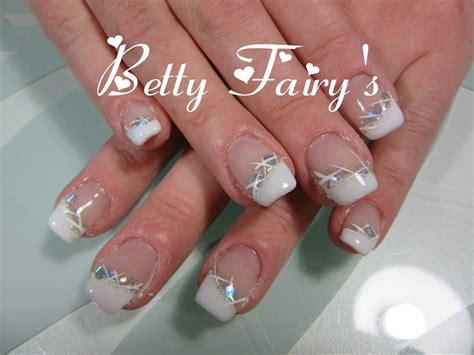 ongle en gel modele deco stiletto nails gel dco nail lopard et bijoux duongles nud