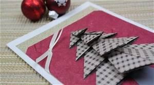 Weihnachtskarten Selber Basteln Anleitung : basteln mit papier ~ Yasmunasinghe.com Haus und Dekorationen