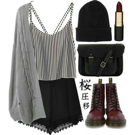 Nothingsqueen94   polyvore   Pinterest   Polyvore Clothes and Grunge