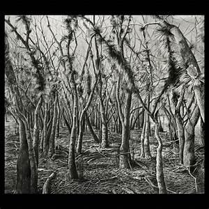 Underwood Drawings: Landscapes, Fantasy