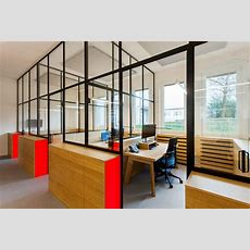Smartes Büro In Der Berliner Friedrichstraße  Office Roxx