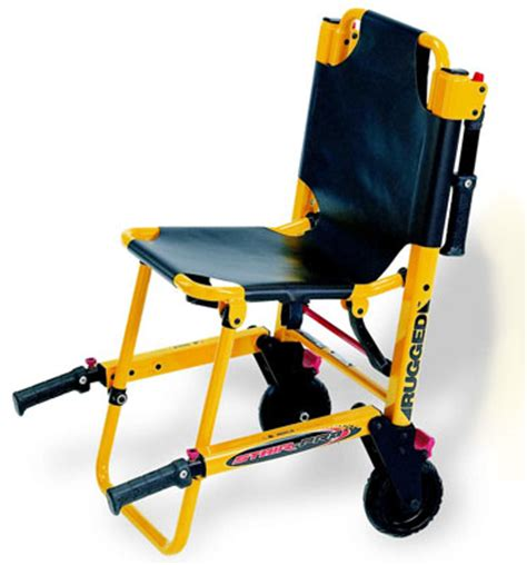Stryker Chair by Stryker Model 6250 Stair Pro Stair Chair Common Cents