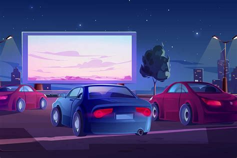 Drive-in movie theater opens in Alexandria for six weeks