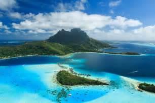 Things to Do in Bora Bora Tahiti