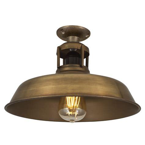 10 Benefits Of Brass Ceiling Lights  Warisan Lighting