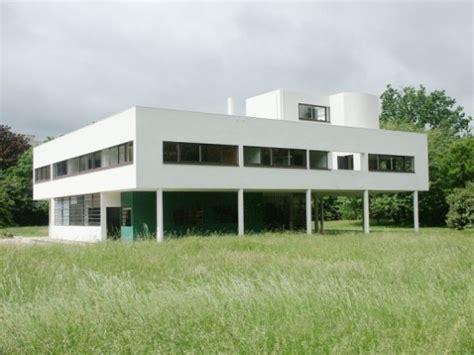 le corbusier architecture moderne modern vs contemporary architecture and landscape matthew murrey design