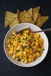 Chipotle Mango Salsa Recipe Quick, Easy, & Healthy Party