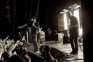 Backstage interview with Anthony Green of Circa Survive ...