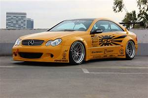 Roland Gotingco U0026 39 S Mercedes-benz Clk55 Amg  4