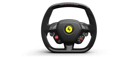 ferrari steering wheel ferrari laferrari the insane enzo successor with the