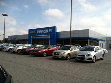 Hardy Chevrolet  Gainesville, Ga 305014743 Car