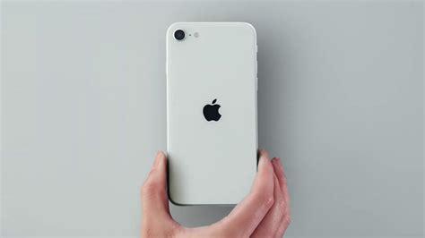 apple launches iphone se classic design