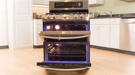Uneven Baking, Lousy App Decrease This Oven's Appeal Pellet Stoves Lowes Review Capital Stove Parts Canada Esse Wood Nz Clean Grease Off Drip Pans What To Use An Electric Top Burning Kijiji Edmonton Caloric Igniter Exhaust Fan For